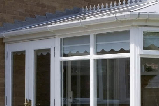 double glazing conservator